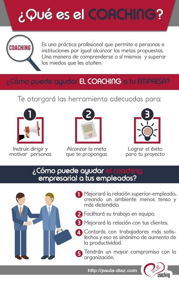 coaching empresarial Madrid