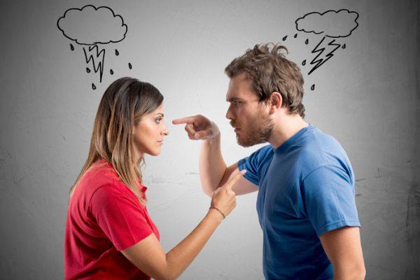 Combatir el estrés divorcio
