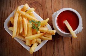 combatir ansiedad comida